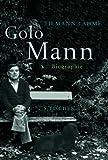 Golo Mann: Biographie