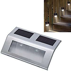 Waterproof Wireless Solar Motion Detection Sensor Light For Your Garden, street,aisle¡ªWith 16 LED by COCO