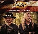 Van Zant - Red White & Blue (live) [Audio CD]<br>$404.00