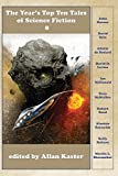 img - for The Year's Top Ten Tales of Science Fiction 8 (Volume 8) book / textbook / text book