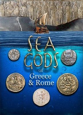 (DM 362) Sea Gods of Greece and Rome