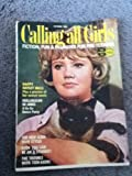 img - for Calling All Girls October 1966 book / textbook / text book