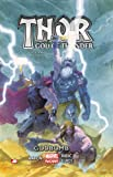 Jason Aaron Thor: God of Thunder Volume 2: Godbomb (Marvel Now)