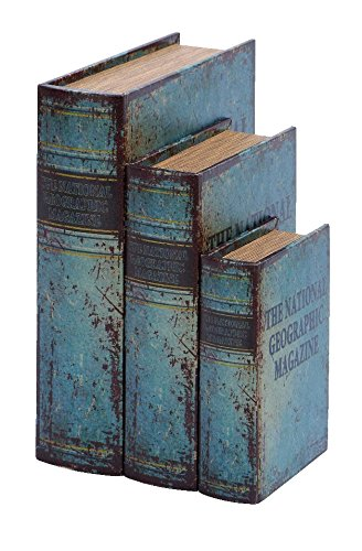 National Geographic Book Box front-663096