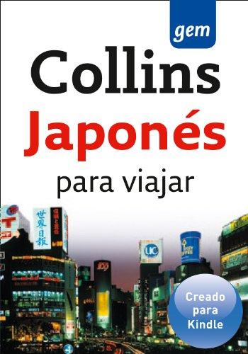 Suzanne Collins - Collins Japonés Para Viajar