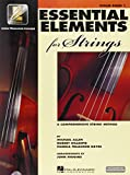img - for Essential Elements for Strings: Book 1 with EEi (Violin) book / textbook / text book
