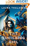 The Vanishing Girl (The Vanishing Gir...