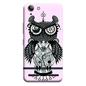 Phone Candy Designer Back Cover with direct 3D sublimation printing for Lenovo Vibe K5 Plus