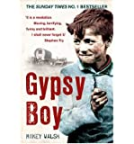 Gypsy BoyOne Boy's Struggle to Escape from a Secret World