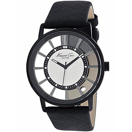 Kenneth Cole Reloj de cuarzo Unisex IKC1752 43 mm