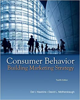 customer behavior in marketing Consumer behavior marketing strategies - learn consumer behavior in simple and easy steps starting from consumerism, significance of consumer behavior, demand.