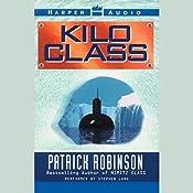 Kilo Class | [Patrick Robinson]