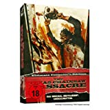 "The Texas Chainsaw Massacre (Ultimate Collector's Edition  Blu-ray + 3 DVDs)von ""Edwin Neal"""