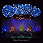 Heart & Friends: Home For The Holiday...