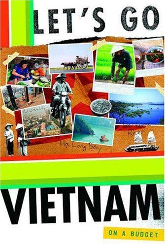 Let's Go Vietnam 2nd Edition