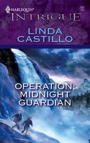 Image for Operation: Midnight Guardian (Harlequin Intrigue Series)
