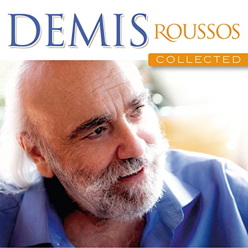 Demis Roussos-Collected-3CD-FLAC-2015-JLM Download