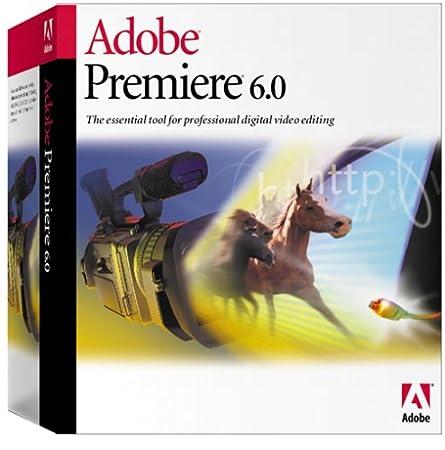 Adobe Premiere 6.0 Mac
