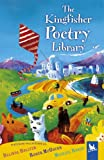 Kingfisher Poetry Library (0753412586) by Hollyer, Belinda