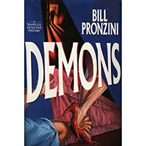 Demons: A Nameless Detective Mystery | [Bill Pronzini]
