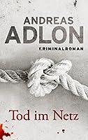 Tod im Netz (Nordsee-Krimi 1) (German Edition)