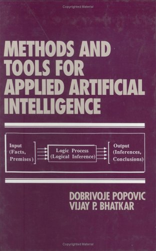 Methods and Tools for Applied Artificial Intelligence (Computer Aided Engineering)