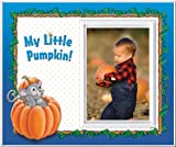 My Little Pumpkin - Halloween Picture Frame Gift