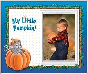 My Little Pumpkin - Halloween Picture Frame Gift