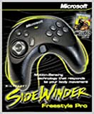 SideWinder Freestyle Pro Gamepad