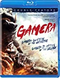 Gamera: Guardian of Universe & Gamera: Attack of [Blu-ray]