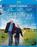 Still Mine [Blu-ray]