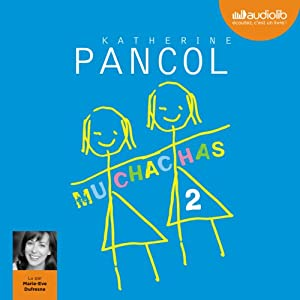 Muchachas 2 Audiobook