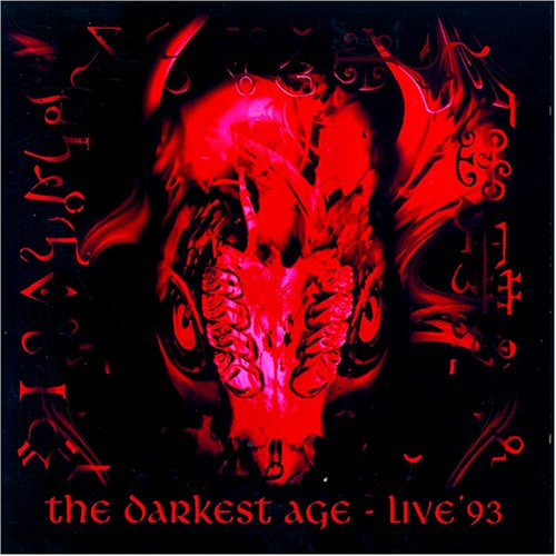 Vader-The Darkest Age - Live 93-REPACK-Reissue-CD-FLAC-1998-SCORN Download