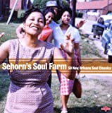 echange, troc Compilation, Betty Harris - Sehorn'S Soul Farm : 50 New Orleans Soul Classics