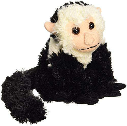 "Wild Republic CK-Mini Capuchin 8"" Plush"