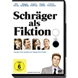 "Schr�ger als Fiktion - Stranger than Fictionvon ""Will Ferrell"""