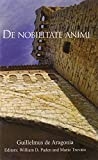 De nobilitate animi (Harvard Studies in Medieval Latin)