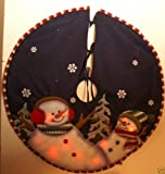 Christmas-Concepts-Ltd-48snowman-Tree-Skirt-W-Colour-Changing-Led-Light