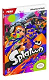 Splatoon: Prima Official Game Guide