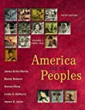 img - for America and Its Peoples: A Mosaic in the Making, Vol. 2: From 1865 by James Kirby Martin (2004-01-01) book / textbook / text book