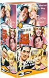 Doris Day Box Set: Lover Come Back/Pillow Talk/Send Me No Flowers [DVD]