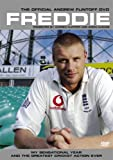 echange, troc Freddie - the Official Andrew Flintoff DVD [Import anglais]