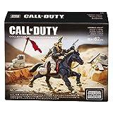 Mega Bloks Call of Duty Horseback Assault