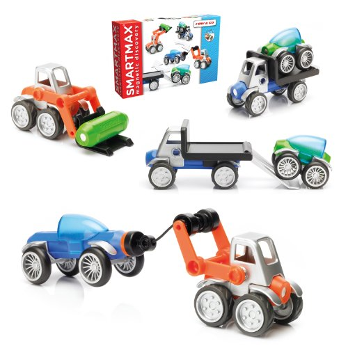 SmartMax Power Vehicles - Tow and Go (Max Towing Truck compare prices)