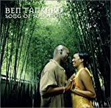 echange, troc Ben Tankard - Song of Solomon