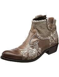 Siren by Mark Nason Women's Leala Ankle Boot