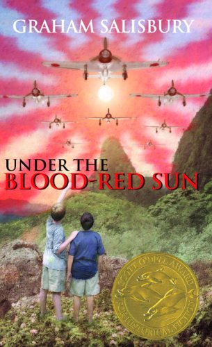 Under the Blood Red Sun