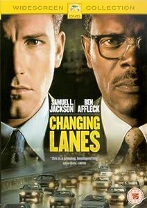 Changing Lanes [DVD] [2002]