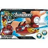 Avengers - Triplo repulsore di Iron Man