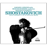 "Cello Heroics Vol.2 - Shostakovich Cello Concerto No.1von ""Gavriel Lipkind"""